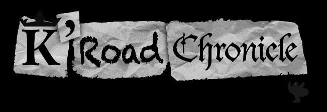 K' Road Chronicle